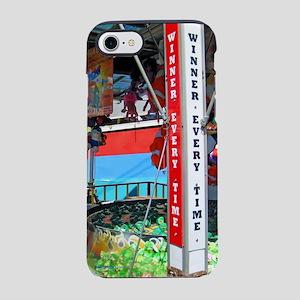 NYC_100041cafe iPhone 7 Tough Case