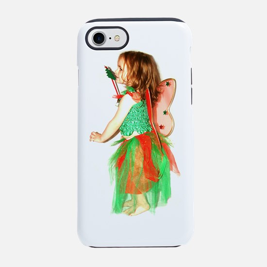 Gabby side fairy for shop clos iPhone 7 Tough Case