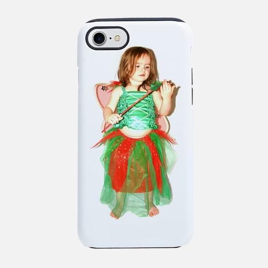 Gabby wand fairy for shop clos iPhone 7 Tough Case