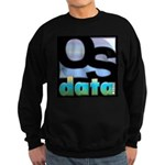 OSdata Sweatshirt (dark)