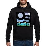 OSdata Hoodie (dark)