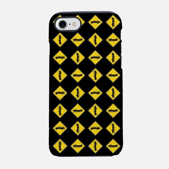 FIRETRUCKS iPhone 7 Tough Case