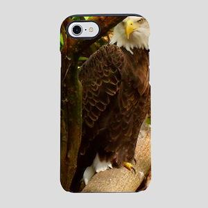 Eagle Eye iPhone 7 Tough Case