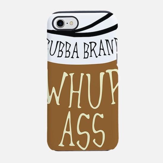whup_ass4.png iPhone 7 Tough Case