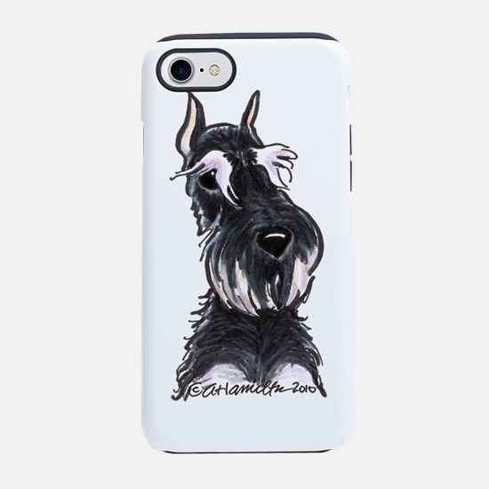 roger-CP.png iPhone 7 Tough Case