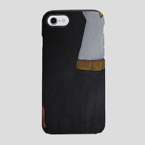 Mariachi Purple iPhone 7 Tough Case