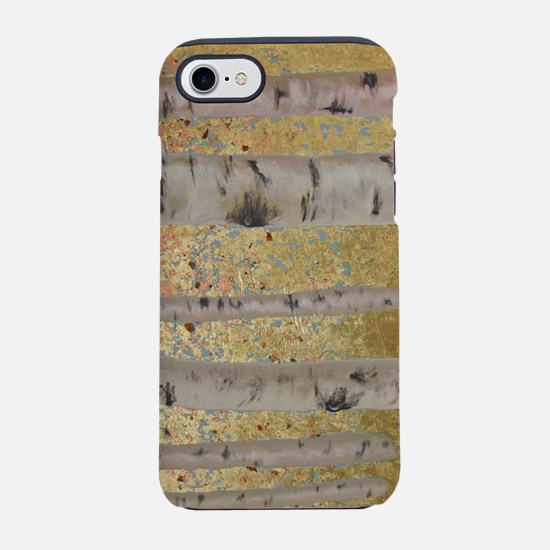 Ghosts of Autumn iPhone 7 Tough Case