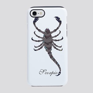 Starlight Scorpio iPhone 7 Tough Case