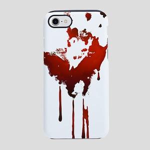 ZOMBIE HAND iPhone 7 Tough Case