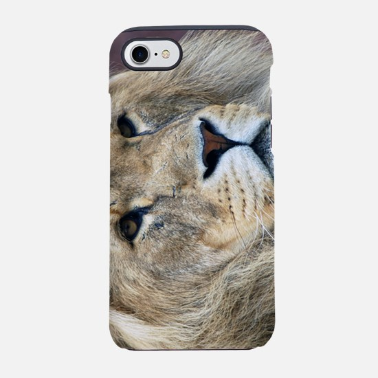 Lion iPhone 7 Tough Case