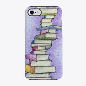 Teddy Bear Books iPhone 7 Tough Case