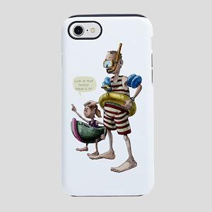 wonder-full iPhone 7 Tough Case