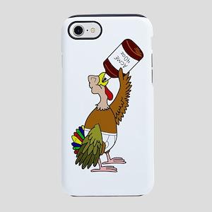 Turkey-10inHigh iPhone 7 Tough Case