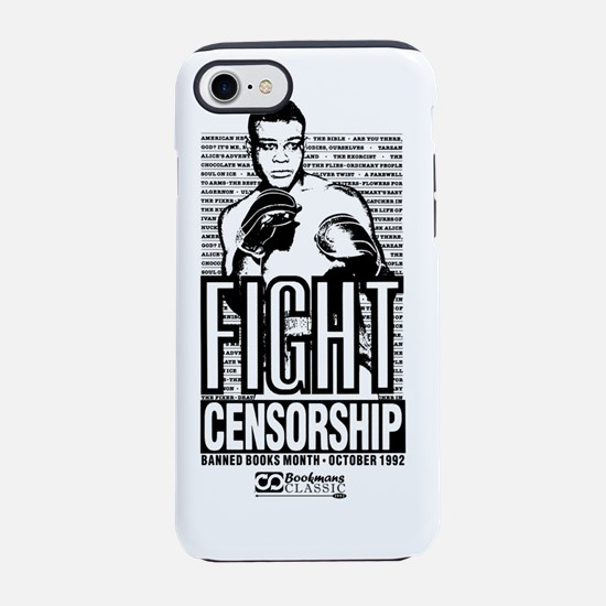 Boxer iPhone 7 Tough Case