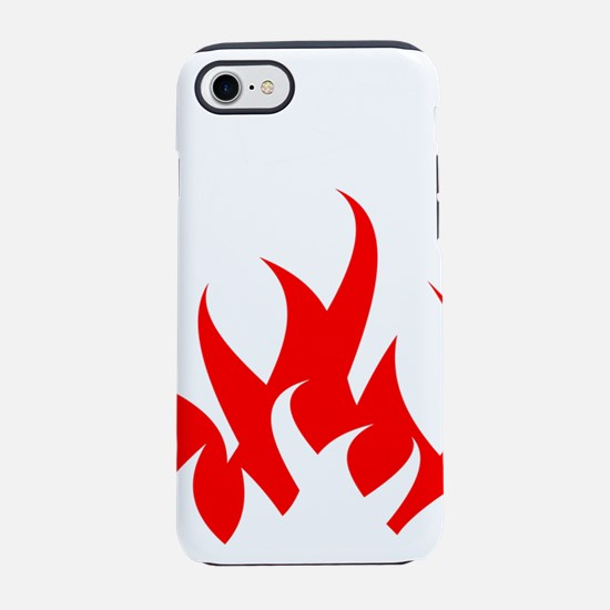 phoenix.png iPhone 7 Tough Case