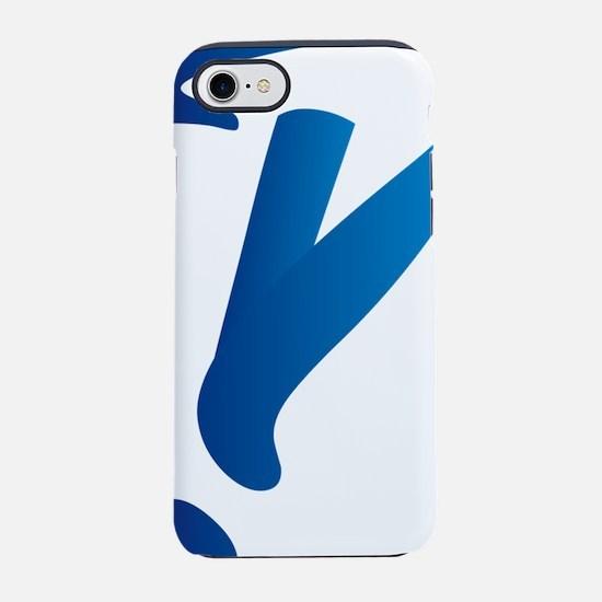 Interrobangmark.png iPhone 7 Tough Case