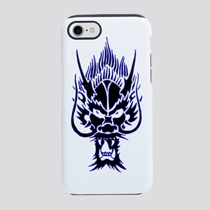 chinesedragonblue iPhone 7 Tough Case