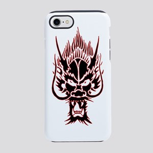 chinesedragonred iPhone 7 Tough Case