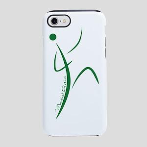 Martial Artist iPhone 7 Tough Case
