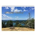 2019 A Wilde NW Wall Calendar
