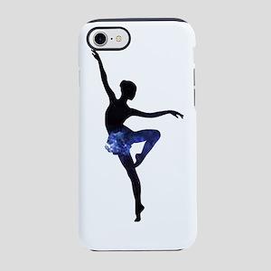 Cosmic Dancer 1 iPhone 7 Tough Case