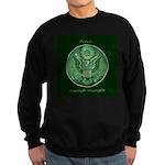 Peace Through Strength Sweatshirt
