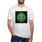 Peace Through Strength T-Shirt