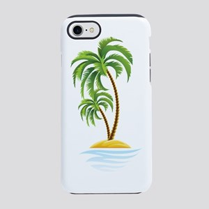 Palm Tree iPhone 7 Tough Case