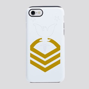 USCG-Rank-HSCM-PNG iPhone 7 Tough Case
