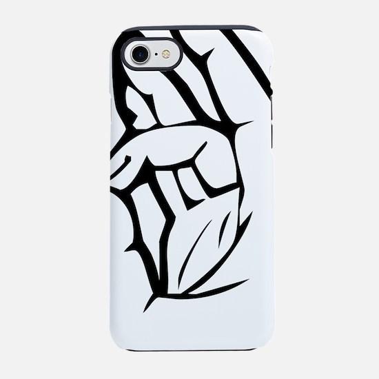 K-s.png iPhone 7 Tough Case