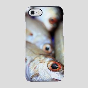 Fresh catch iPhone 7 Tough Case