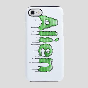 Alien E iPhone 7 Tough Case