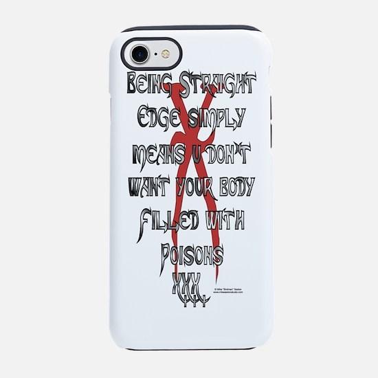 SEMeans_Bottle.png iPhone 7 Tough Case