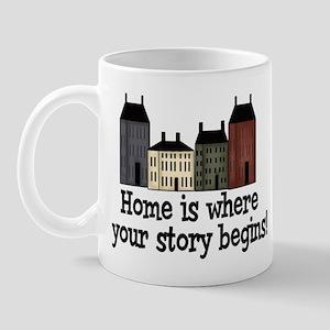 Home Story Mug