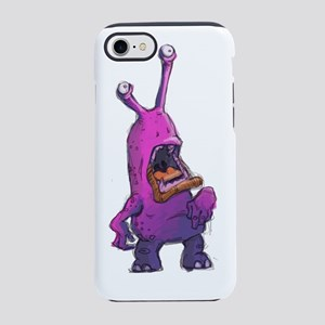 monster2_06 iPhone 7 Tough Case