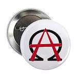 Christain Anarchy Round Button