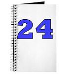 24 Journal