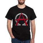 Christain Anarchy Dark T-Shirt