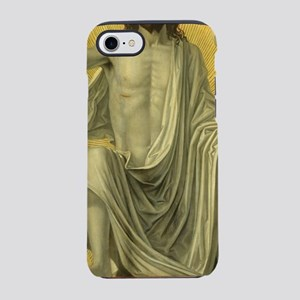 Bergognone - Christ Risen from iPhone 7 Tough Case