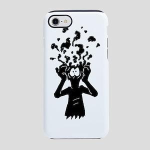 GREYZ083 iPhone 7 Tough Case