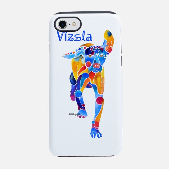 VizslaZaz1.png iPhone 7 Tough Case