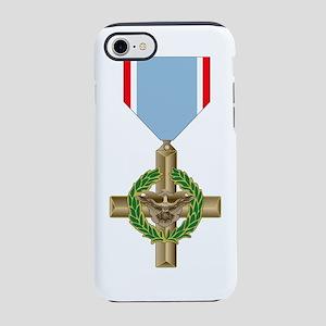 Air Force Cross Medal iPhone 7 Tough Case