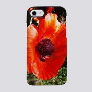 Iceland Poppy iPhone 7 Tough Case