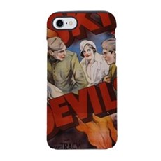 Sky Devils iPhone 7 Tough Case