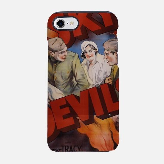 Sky Devils iPhone 7 Tough Case