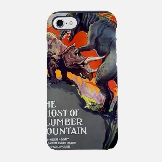 ADV-TheGhostOfSlumberMountain_ iPhone 7 Tough Case