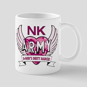 NK Army Mug