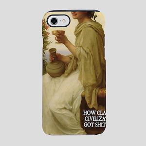 Bacchante iPhone 7 Tough Case