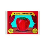 Produce Sideshow Rectangle Magnet