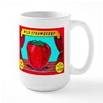 Produce Sideshow Large Mug